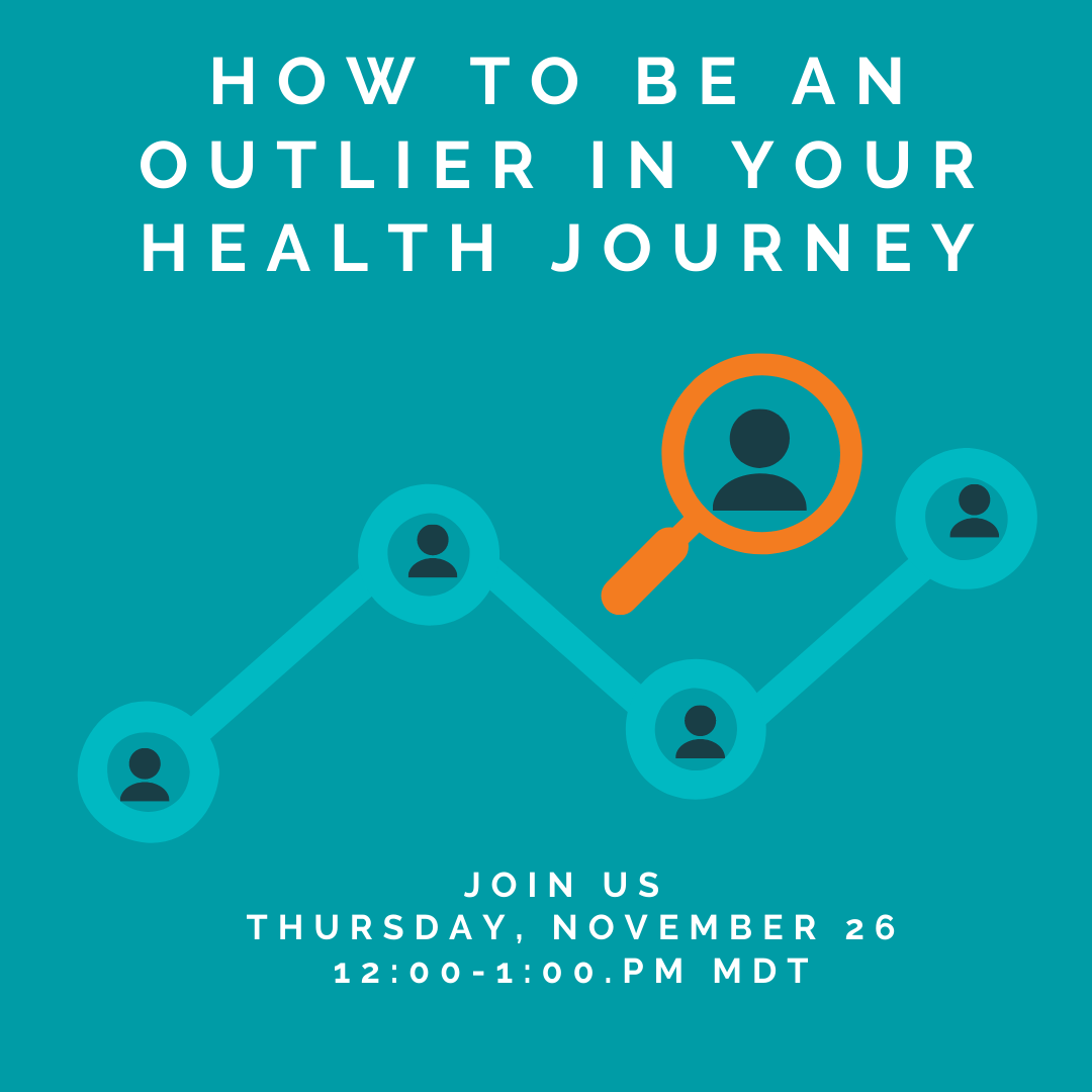 Copy of How to be an outlier in your health journey - insta (1)