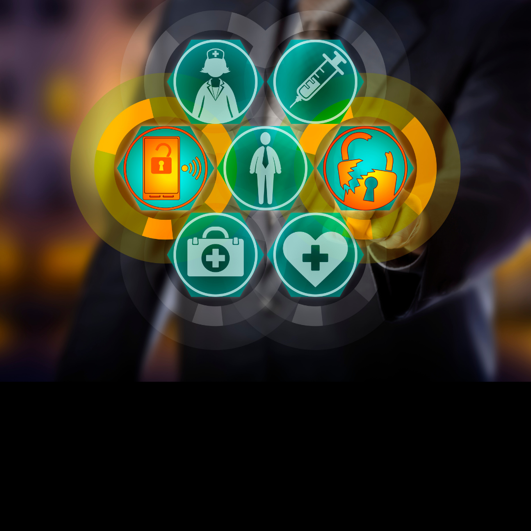 The Importance of Taking Control of Your Own Health Care Data