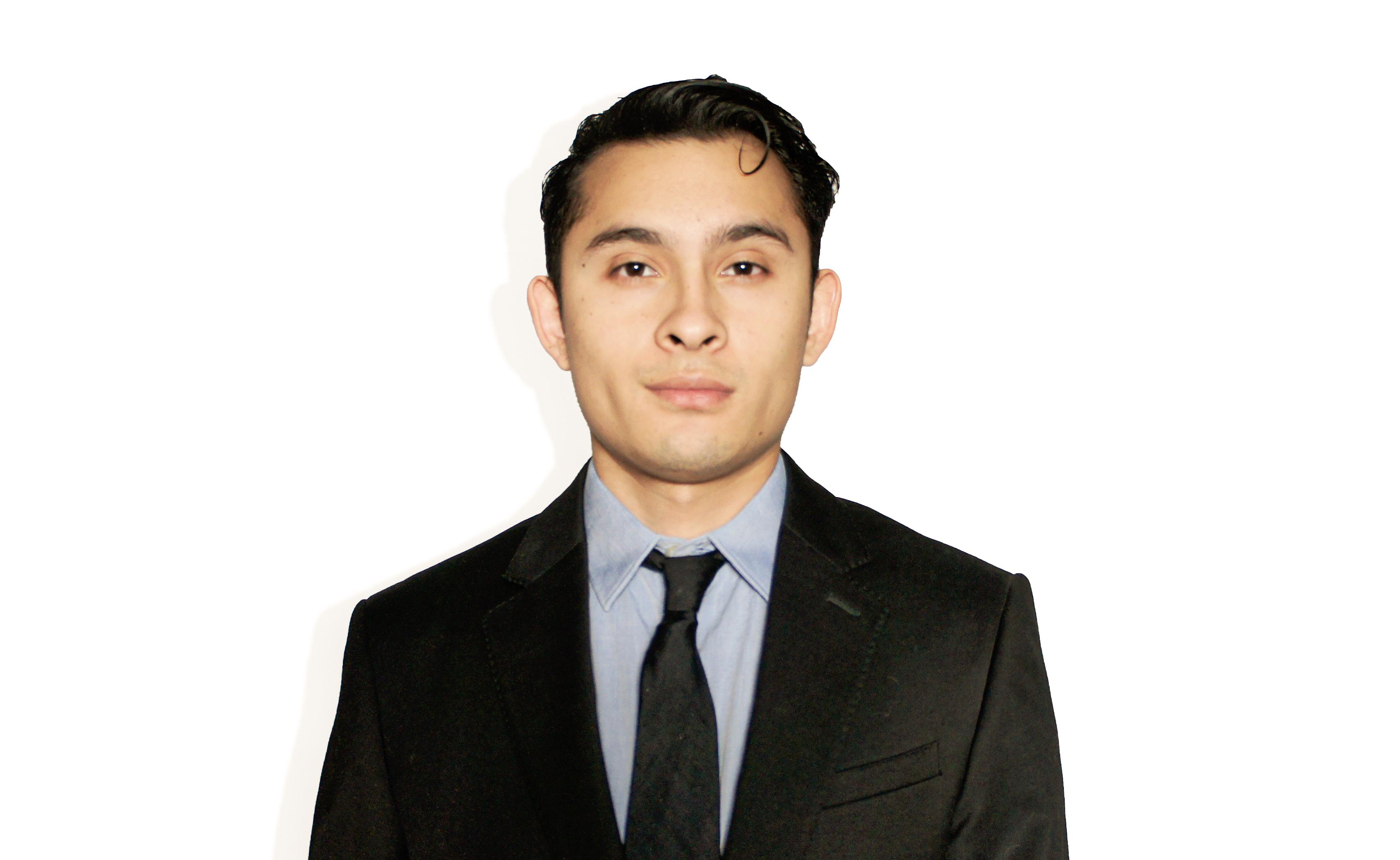 Picture of Julian Castro